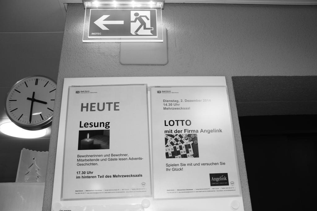 Lotto mit der Firma Angelink und Gnocchi GmbH