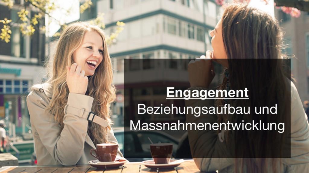 Influencer Marketing - Influencer kennenlernen, persönliche Beziehung aufbauen, persönlich anschreiben. Beziehungsaufbau ist für die gewollte Langfristigkeit ein Muss.