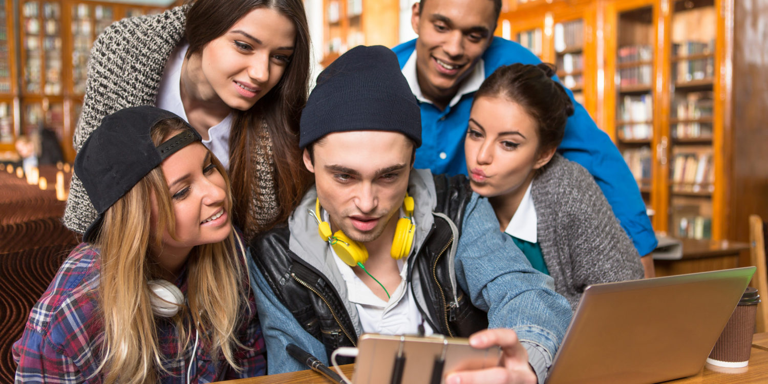 Generation Z - young, wild & free?